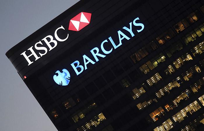 Котировки банков падают на публикации расследований по файлам FinCEN