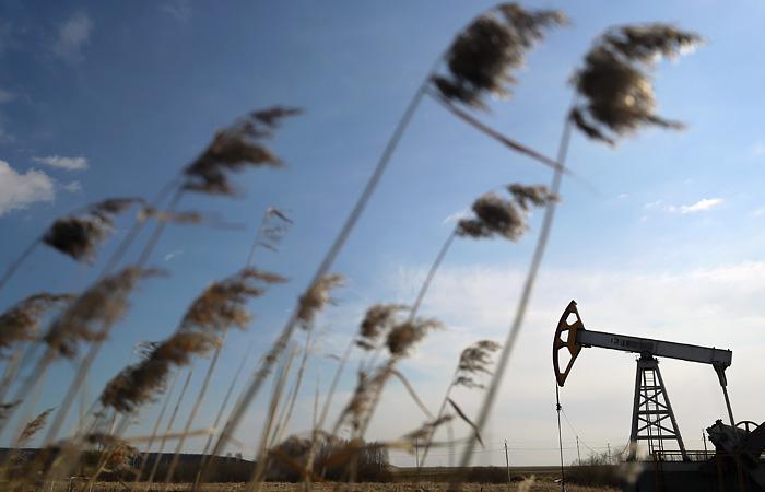 Российская нефть Urals впервые продана на экспорт через биржевой онлайн-аукцион