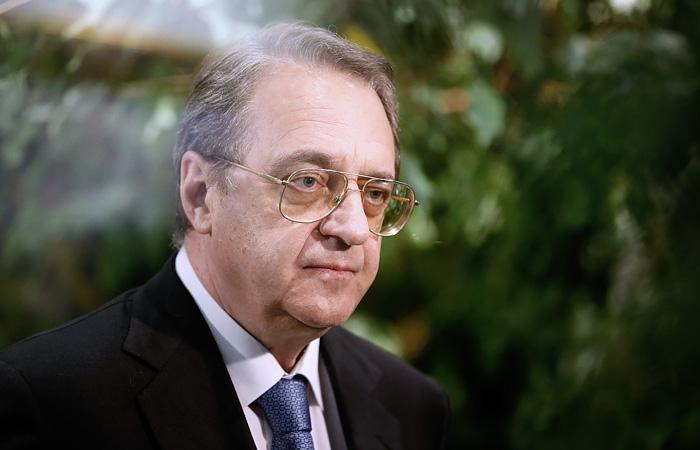 Михаил Богданов: надо не расчленять Ливию, а способствовать межливийскому диалогу