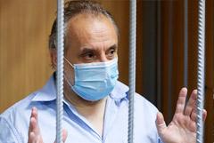 СК завершил расследование дела против депутата Мосгордумы Шереметьева