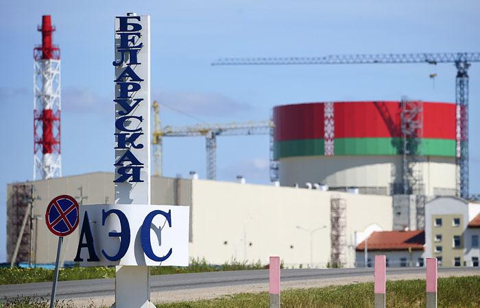 Страны Балтии договорились о методике бойкота электроэнергии с БелАЭС