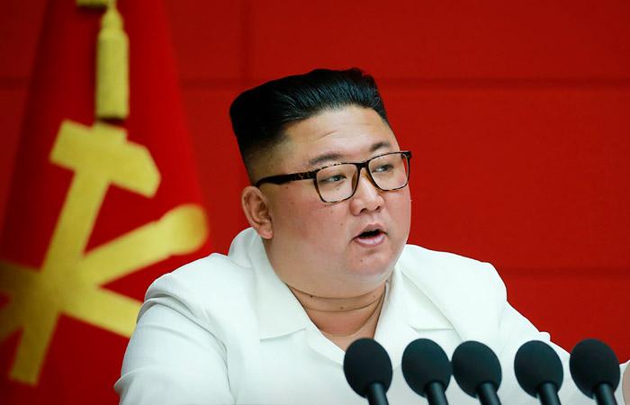 Ким Чен Ын извинился за убийство южнокорейского чиновника в КНДР