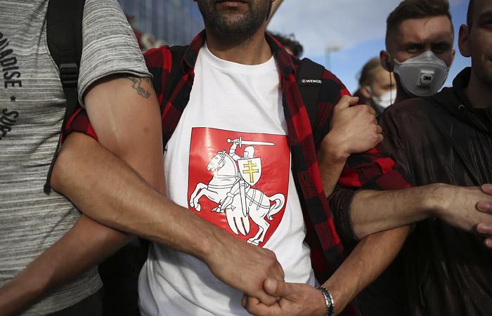 Власти Белоруссии подали иск о лишении tut.by статуса СМИ