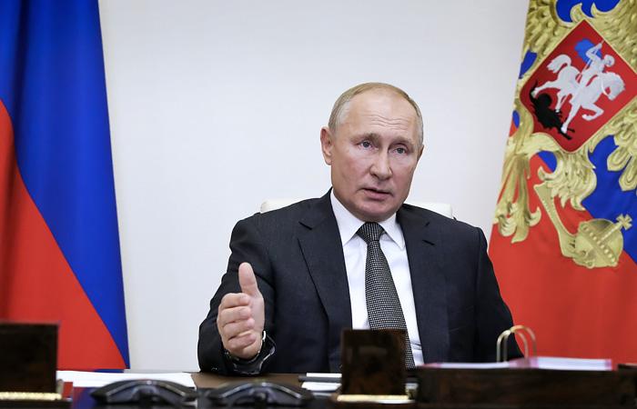 РФ предложила США перезагрузить отношения в сфере информационных технологий