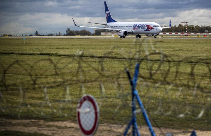 Чешская авиакомпания анонсировала возобновление полетов в Москву