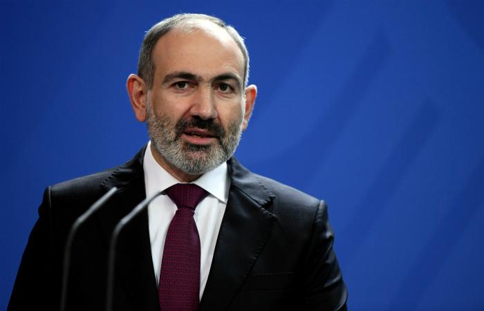 Пашинян призвал мировое сообщество не дать Турции вмешаться в конфликт