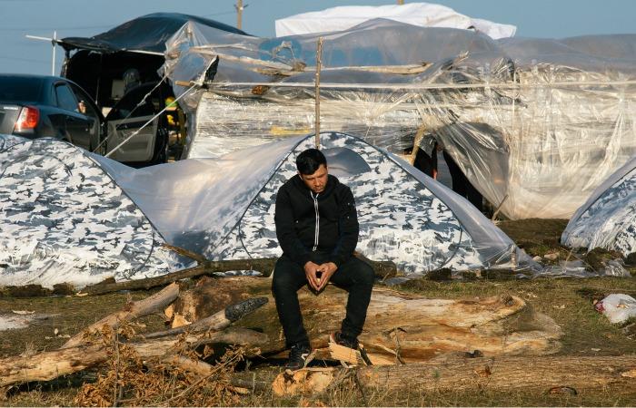 Из Самарской области уехали последние мигранты из Узбекистана