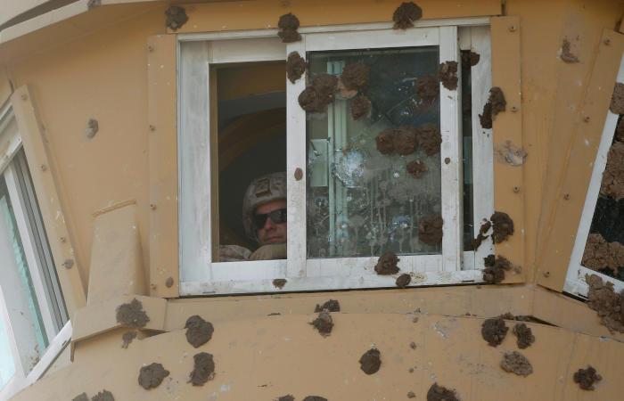 США назвали условие закрытия посольства в Багдаде