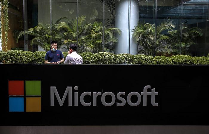 Microsoft пообещала восполнять пресную воду в регионах с ее дефицитом
