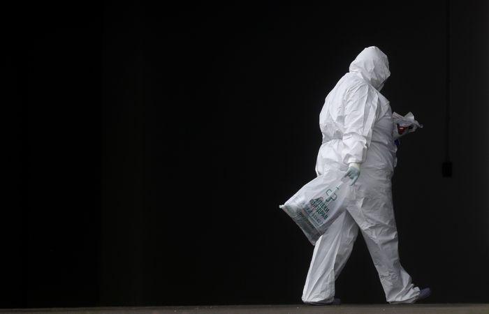 В Москве впервые с июля зарегистрировано более 20 смертей от COVID-19