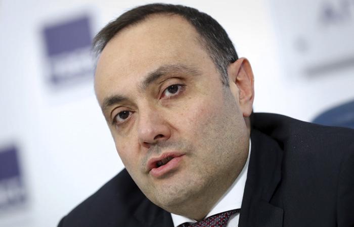 Посол Армении в РФ: Это не обострение, а война