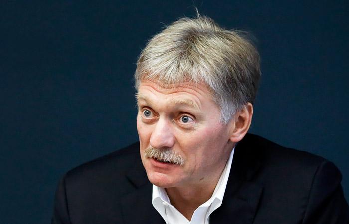 Песков не увидел попыток повлиять на РФ через конфликт в Нагорном Карабахе