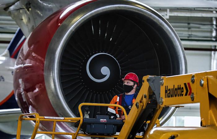 Иностранные поставщики стали отказываться от работы с авиастроителями РФ