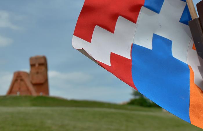 Пашинян заявил, что Армения может признать независимость Карабаха