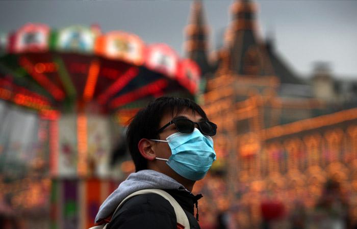 Россия потеряла $7 млрд из-за отсутствия иностранных туристов