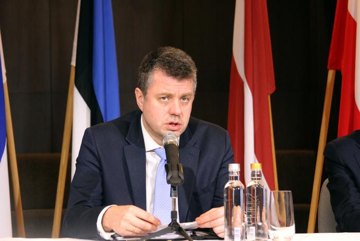 Эстония не намерена предъявлять России территориальные претензии