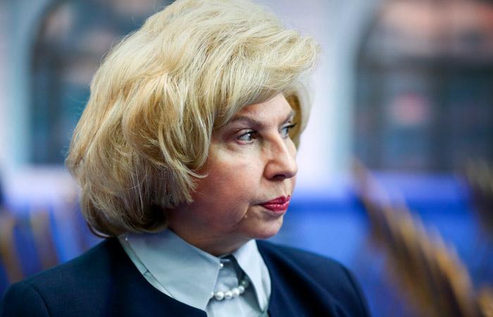 Москалькова призвала возбудить дело из-за инцидента с Навальным