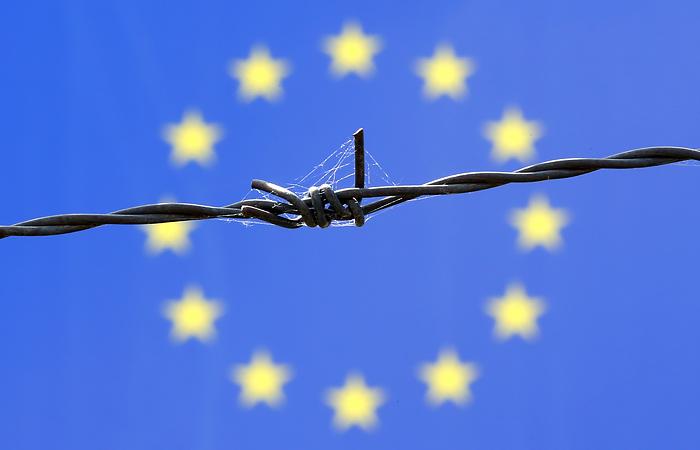 Вступили в силу санкции ЕС против Белоруссии