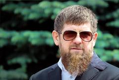 Кадыров предложил считать его заказчиком отравления Навального