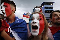Россия получит $100 млн от ФИФА за проведение ЧМ-2018