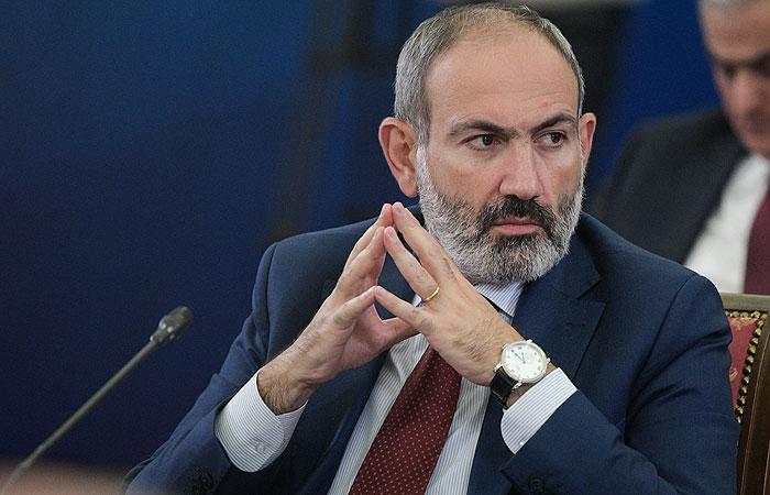 Пашинян счел геноцид армян целью обострения конфликта в НКР