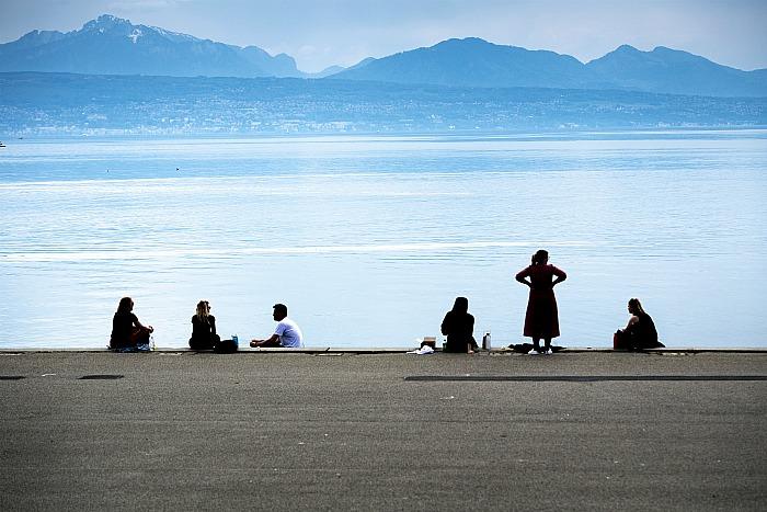 В Женеве установили самый высокий МРОТ в мире