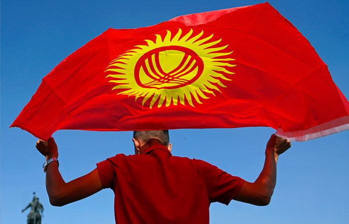 ЦИК Киргизии признал недействительными итоги выборов