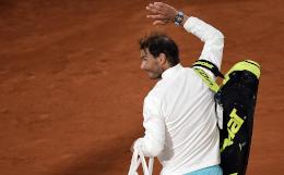 Надаль поставил рекорд на Roland Garros