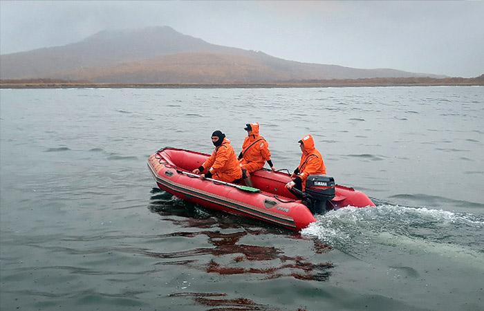 В пробах воды с Камчатки нашли превышение железа, фосфата и фенола