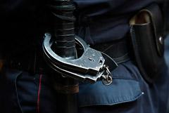 В Москве задержаны две участницы Pussy Riot