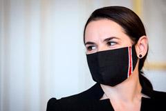 В Думе заявили, что Тихановская будет задержана в случае приезда в РФ