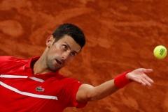 Джокович сыграет с Надалем в финале Roland Garros