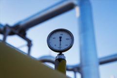 """""""Газпром"""" начал ограничивать подачу газа предприятиям Кубани"""