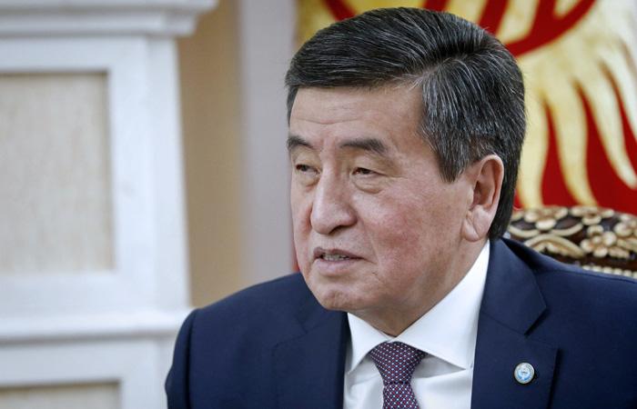 Президент Киргизии согласен на отставку из-за чувства, что его время ушло