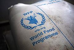 Нобелевскую премию мира получила Всемирная продовольственная программа