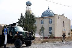 В Бишкеке введут комендантский час