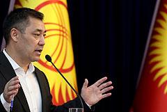 Парламент Киргизии утвердил нового премьера