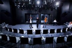 Театр им. Ермоловой закрылся на карантин из-за коронавируса