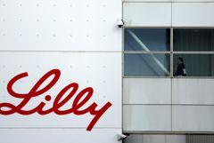 В США приостановили испытание COVID-препарата от компании Eli Lilly