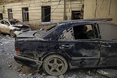 Ереван заявил о праве бомбить военные объекты в Азербайджане