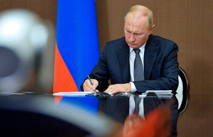 Путин выразил Эрдогану беспокойство из-за боевиков в Карабахе