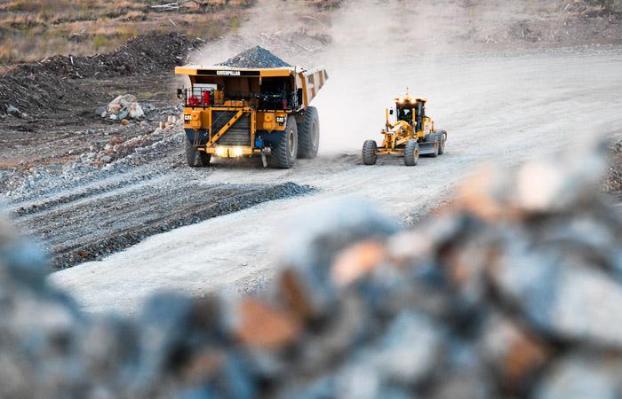 Президент РФ подписал закон о повышении НДПИ для горнодобытчиков