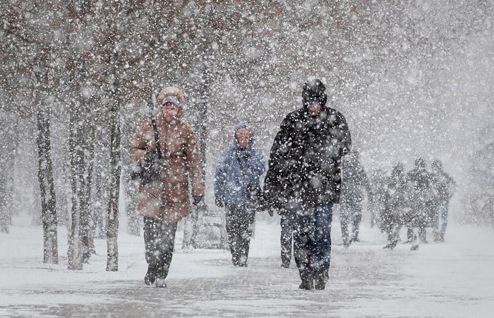 Ученые спрогнозировали, что распространение COVID-19 снизится зимой