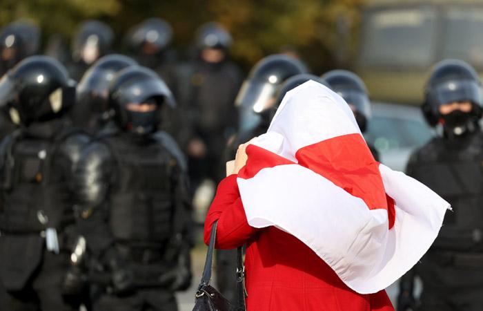 КГБ Белоруссии узнал о готовящейся в республике провокации