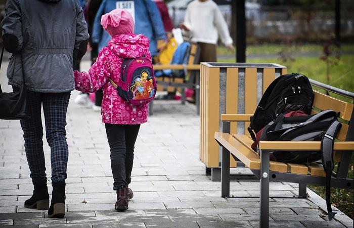 Власти столицы разъяснили порядок работы школ с 19 октября