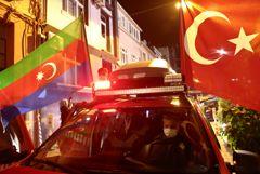 """""""Ъ"""" заявил, что Турция спланировала конфликт в Карабахе"""