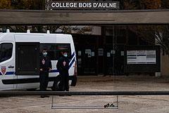 Дипломаты РФ уточнят обстоятельства убийства преподавателя в Париже