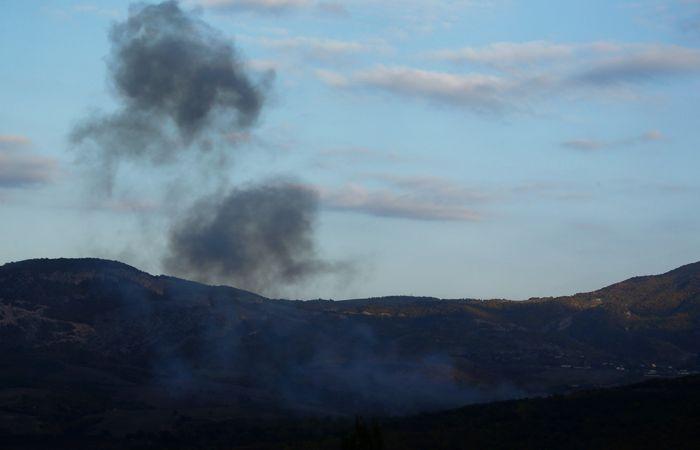 Армения и Азербайджан обвинили друг друга в ударах по своим территориям