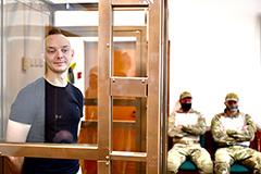 Следствие считает чешского журналиста Лариша вербовщиком Сафронова