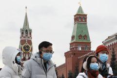 Российская туротрасль потеряет 600 млрд руб. без иностранных туристов